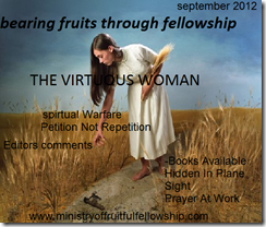 virtuous woman
