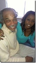 Dad & Grandaughter