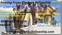 JESUS REJECTED AT NAZARETH 2